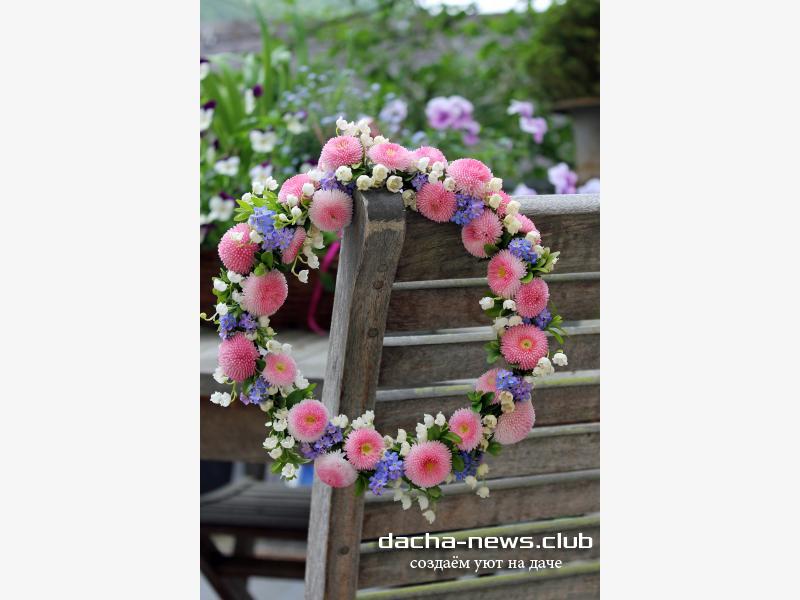 цветочный декор71